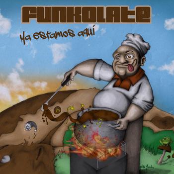 Funkolate