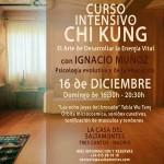 Chi kung Diciembre